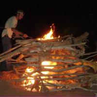 southwest kiln firing